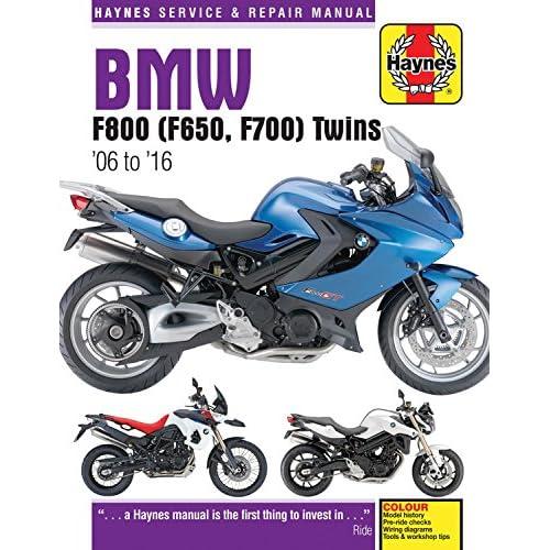 haynes repair manual bmw e61