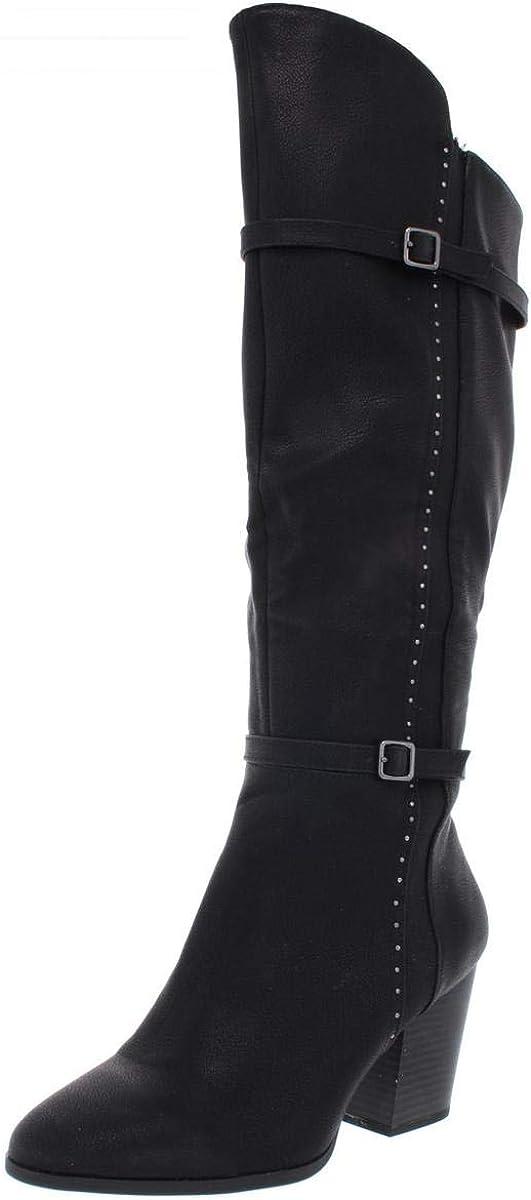 Easy Street Women's Melrose Mid Calf Boot