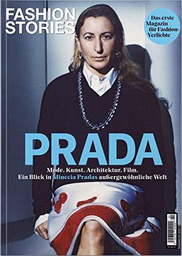Fashion Stories: PRADA
