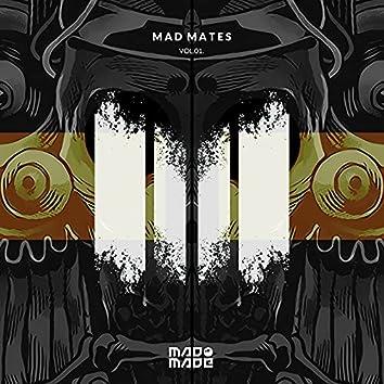 Mad Mates Vol.01.