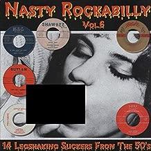 Vol.6, Nasty Rockabilly