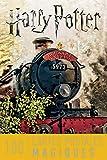 Harry Potter - 100 cartes postales magiques