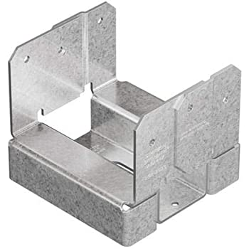 Simpson Strong Tie BC60 Post Base