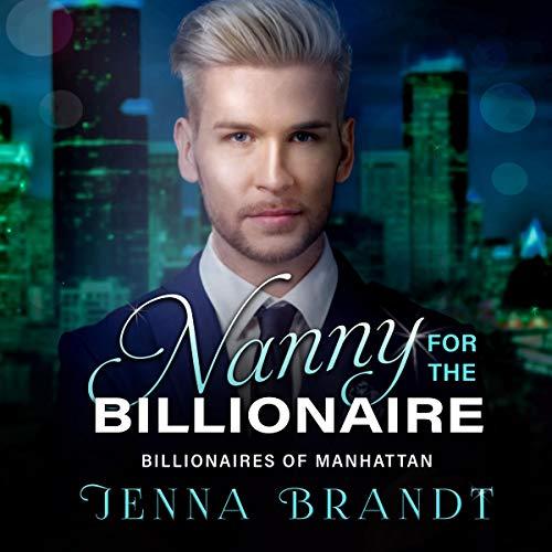 Nanny for the Billionaire audiobook cover art