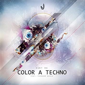 Color A Techno