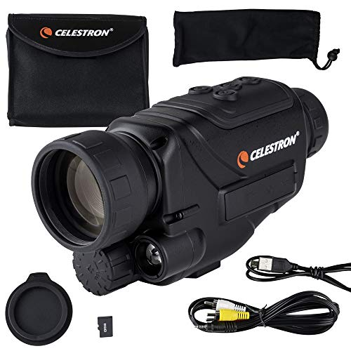 Celestron NV-2 Digital Night Vision Scope