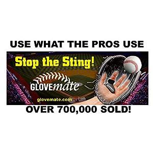 Glovemate Stop the Sting (RH-Throw)