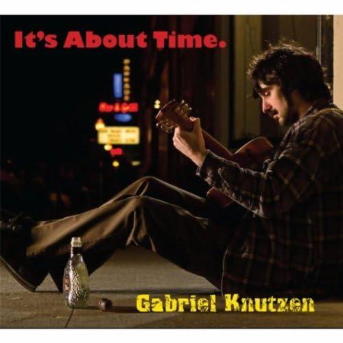 Gabriel Knutzen