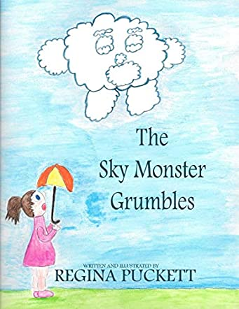 The Sky Monster Grumbles