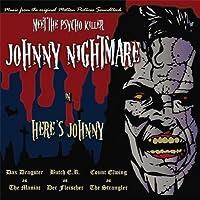 Here's Johnny [12 inch Analog]