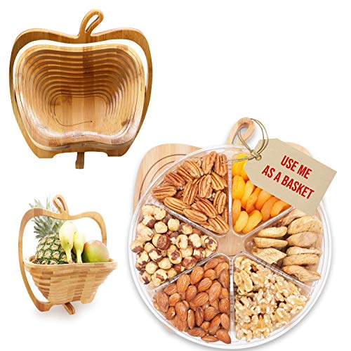 Nuts-Fruit Gift