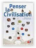 Apprends à penser civilisation. DELF - 9788467555790