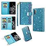 PHONETABLETCASE+ / for Compatible with HUAWEI P30 pro Slots Multi-Card Skids Skyry Sky Sculpture...