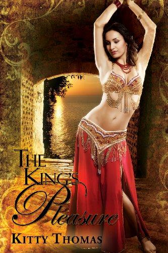 The Kings Pleasure By Kitty Thomas