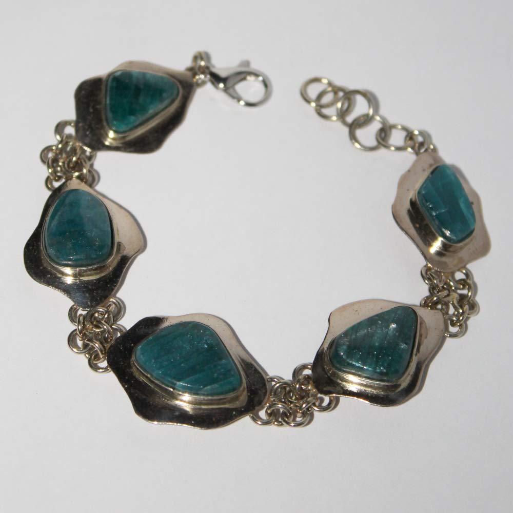 A surprise price is realized low-pricing Apaptite bracelet