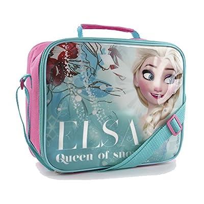 Disney Frozen–Bolsa para el almuerzo de Disney