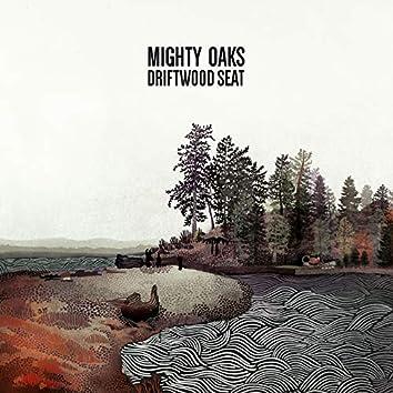 Driftwood Seat