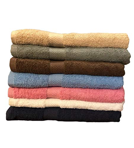 ECO Towels 6-Pack Bath Towels - ...
