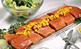 Wild Alaskan Coho Salmon: 6 Oz...
