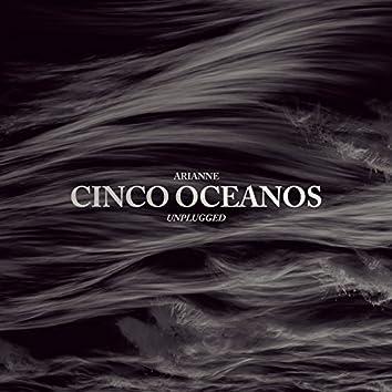 Cinco Oceanos (Versão Acústica)