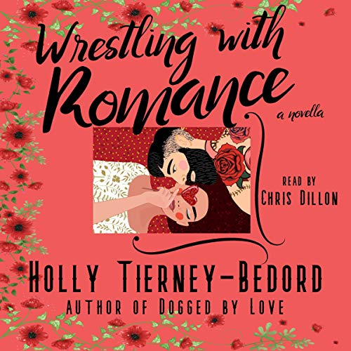 Wrestling with Romance  By  cover art
