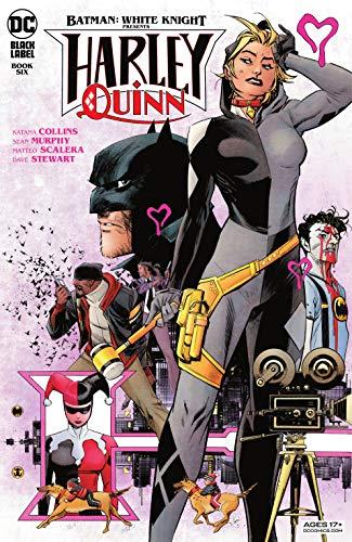 Batman: White Knight Presents: Harley Quinn (2020-) #6 (Batman: White Knight (2017-)) (English Edition)