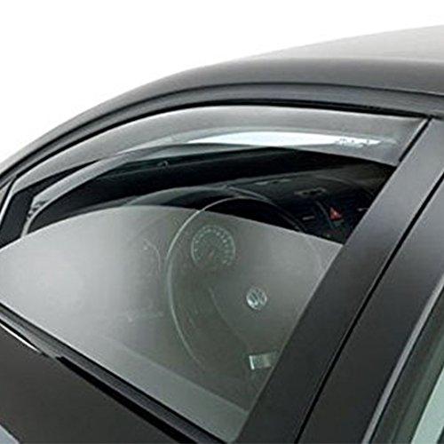 Farad Deflectores de Viento para Seat Altea/Altea XL 5