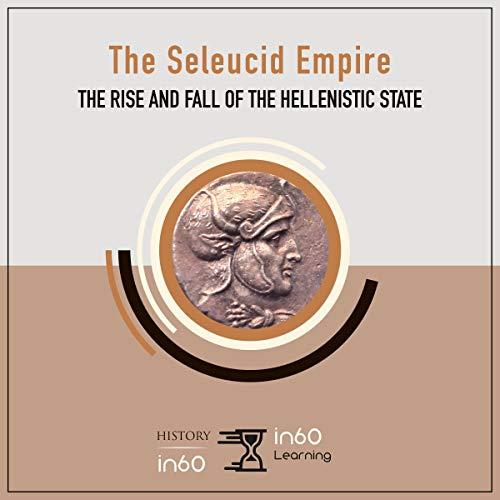 The Seleucid Empire cover art