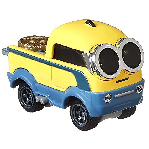Hot Wheels Minions, HW Sortimento Minions Character Car