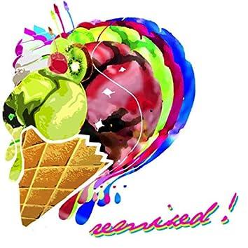 Cherry & Kiwi: Remixed