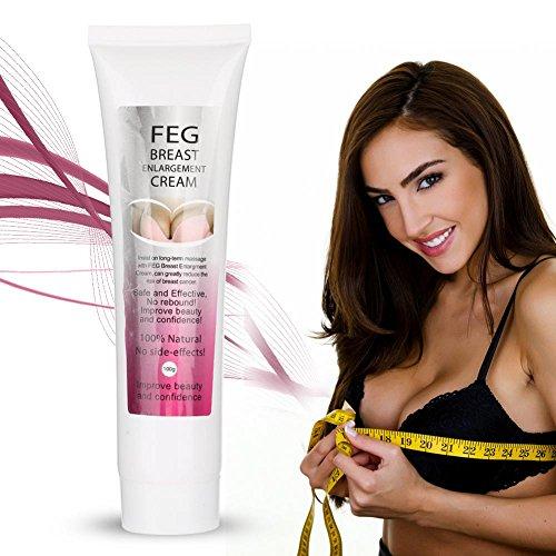 Crema reafirmante para, 100g Aumento de Senos Aumento de la Crema Lifting Cream Skin Care Supplement