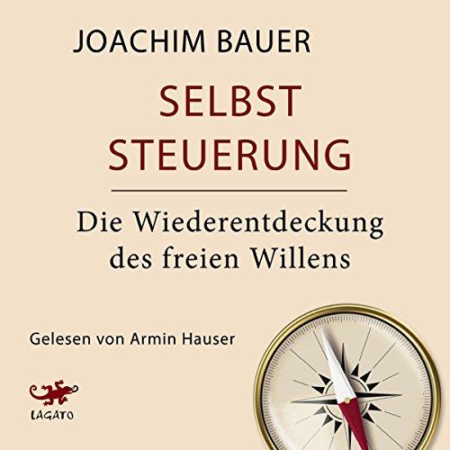 Selbststeuerung audiobook cover art