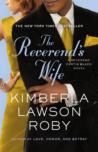 [The Reverend's Wife] [By: Roby, Kimberla Lawson] [April, 2013]