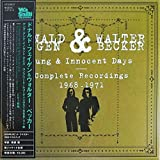 ヤング・アンド・イノセント・デイズ - コンプリート・レコーディングス1968~71年