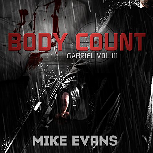 Body Count audiobook cover art