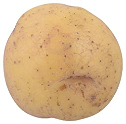Potato Yellow Organic, 1 Each