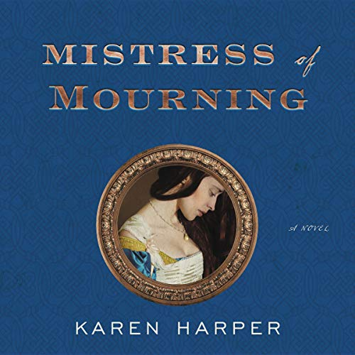 Mistress of Mourning  By  cover art
