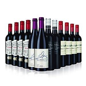 Argentinian Malbec Mix - 12 Bottles (75cl) - Laithwaites Wine