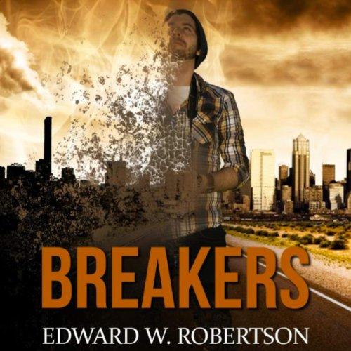 Breakers cover art