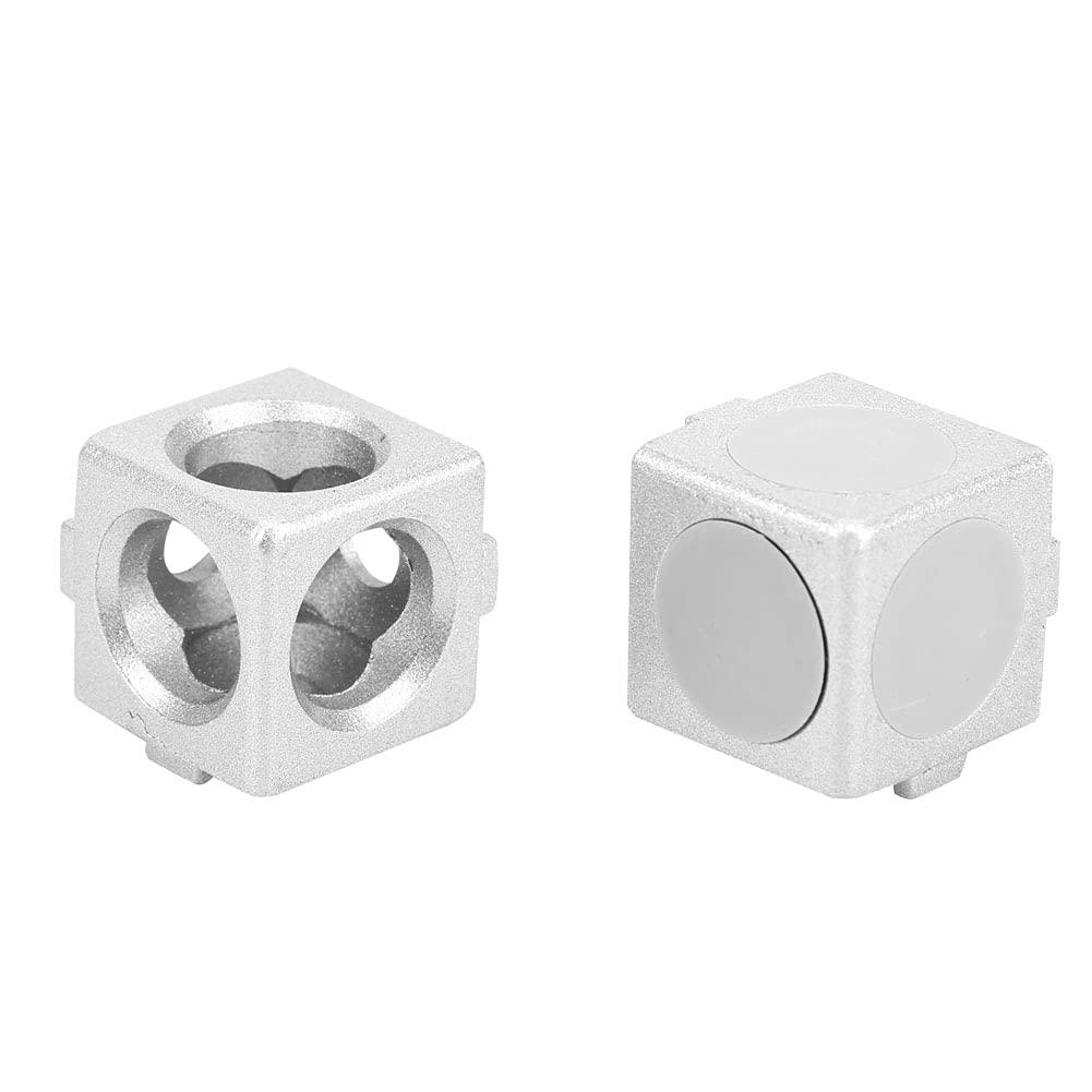 price Corner Connector Easy-to-use 2020 Aluminum Lightweight Zin Fastener Profiles