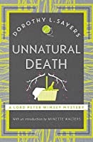 Unnatural Death: The classic crime novels you need to read in 2020 (Lord Peter Wimsey Mysteries)