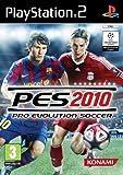 Pro Evolution Soccer 2010 (PES 10)
