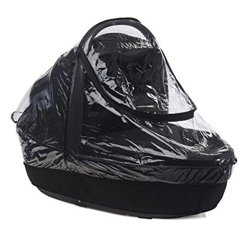 Chicco Impermeable y protector de lluvia universal para Capazo