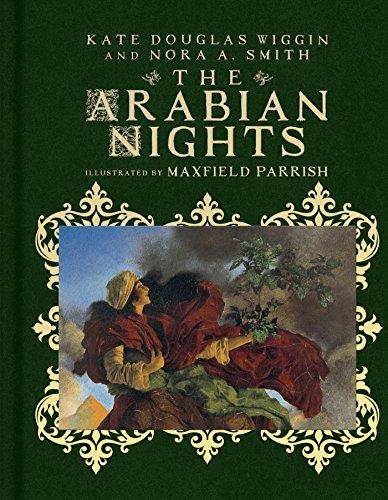 The Arabian Nights: Their Best-Known Tales (Scribner Classics)