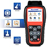 Autel MaxiTPMS TS508 TPMS Relearn Tool 2021 Newest Free Update, 4 Modes to...