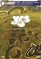 Symphonic Live [DVD]