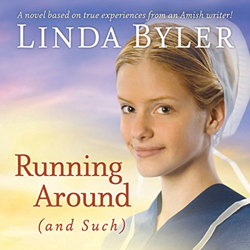 Running Around (and Such) audiobook cover art
