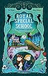 Royal Special School, tome 2 : Coup de théâtre et apple pie par Hassan