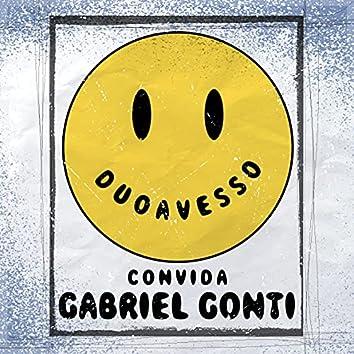 Duo Avesso Convida Gabriel Gonti (Ao Vivo)