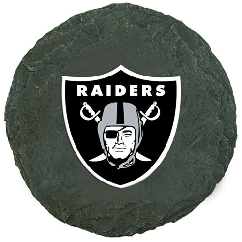 Oakland Raiders Stepping Stone